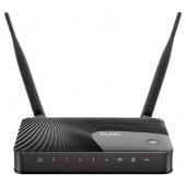 Wi-Fi маршрутизатор (роутер) ZyXEL Keenetic II