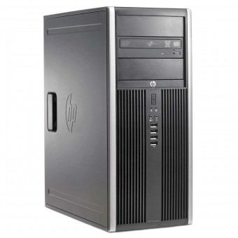 Настольный компьютер HP 8300 Elite CMT (H5U71ES)