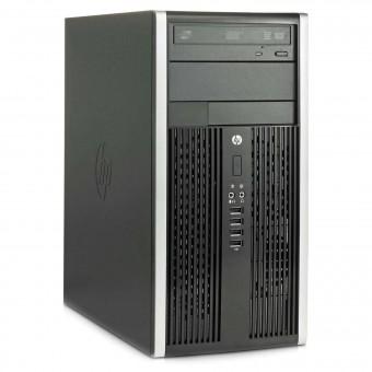 Настольный компьютер HP Pro 6300 MT (H6W12ES)