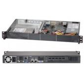 Серверная платформа SuperMicro SYS-5017A-EF