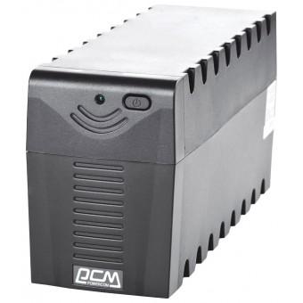 ИБП PowerCom Raptor RPT-600A