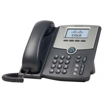 VoIP-телефон Linksys SPA512G