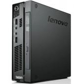 Настольный компьютер Lenovo ThinkCentre M72e (RC9Y4RU)