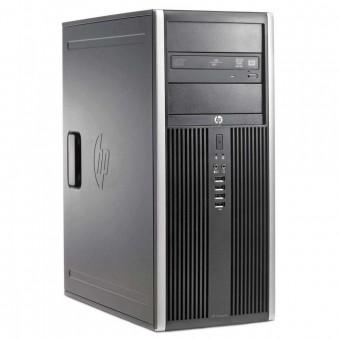 Настольный компьютер HP 8300 Elite CMT (H6W21ES)