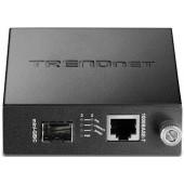 Медиа-конвертер TRENDnet TFC-1000MGA