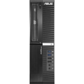 Настольный компьютер ASUS BP6335