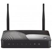 Wi-Fi маршрутизатор (роутер) ZyXEL Keenetic Lite II