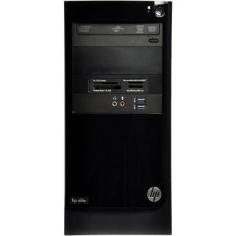 Настольный компьютер HP 7500 Elite MT (D5S12EA)