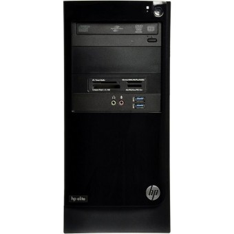 Настольный компьютер HP 7500 Elite MT (D5S62EA)