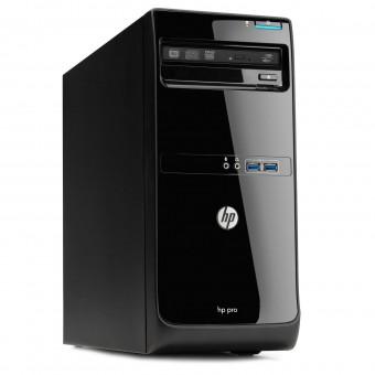 Настольный компьютер HP 3500 Pro MT (D1V82EA)