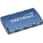 Концентратор TRENDnet TU2-700