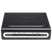 Маршрутизатор/Router D-Link DSL-2500U