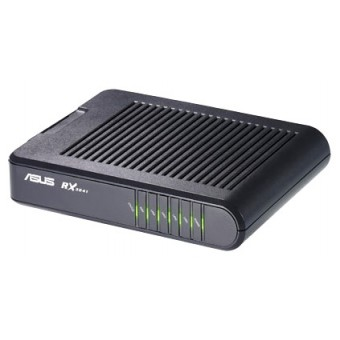 Маршрутизатор (router) ASUS RX3041