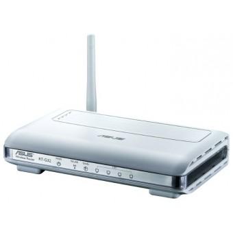 Wi-Fi маршрутизатор (роутер) ASUS RT-G32