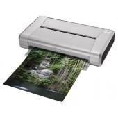 Принтер Canon PIXMA iP100 + battery