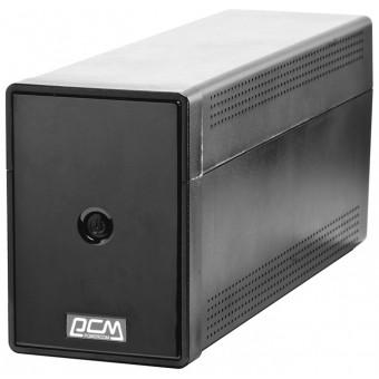 ИБП PowerCom Phantom PTM-850AP