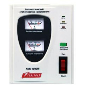 Стабилизатор Powerman AVS 1000M