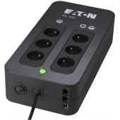 Резервный ИБП Eaton 3S 700 DIN (3S700DIN)