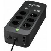 Резервный ИБП Eaton 3S 550 DIN (3S550DIN)