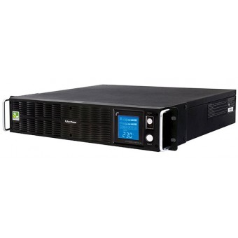 ИБП (UPS) CyberPower PR 3000 LCD 2U