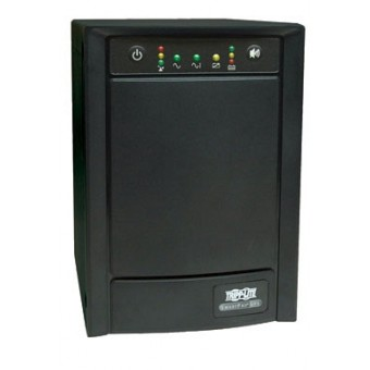 ИБП (UPS) Tripp Lite SMX750SLT
