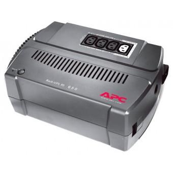 ИБП APC BX650CI Back-UPS RS 650VA