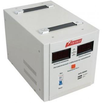 ИБП (UPS) Powerman AVS 5000D