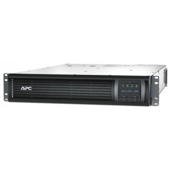 ИБП APC SMT2200RMI2U Smart-UPS RM 2U 2200VA