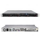 Серверная платформа SuperMicro SYS-5016T-MTFB