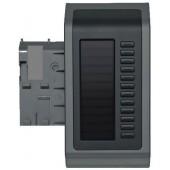 Siemens OpenStage 40 Key Module Lava