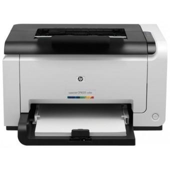 Принтер HP LaserJet Pro CP1025 (CF346A)