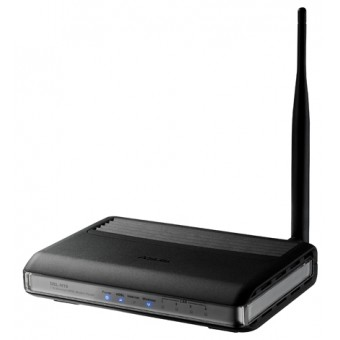 Wi-Fi маршрутизатор (роутер) ASUS DSL-N10