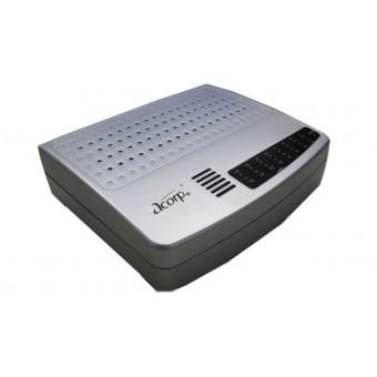Коммутатор (switch) Acorp HU16DP