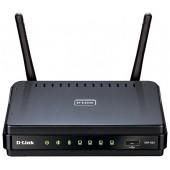 Wi-Fi маршрутизатор (роутер) D-Link DIR-620