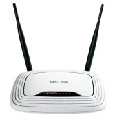 Wi-Fi маршрутизатор (роутер) TP-Link TL-WR841ND