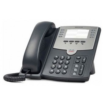 VoIP-телефон Linksys SPA501G