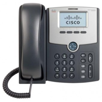 VoIP-телефон Linksys SPA502G