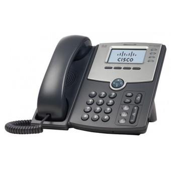 VoIP-телефон Linksys SPA504G