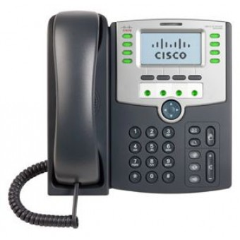 VoIP-телефон Linksys SPA509G