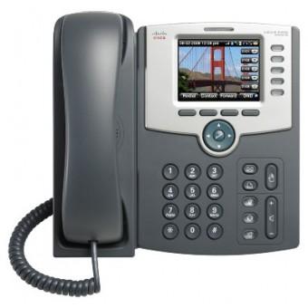 VoIP-телефон Linksys SPA525G2