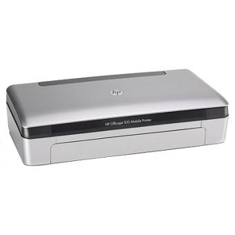 HP OfficeJet 100 L411a Mobile (CN551A)
