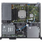 Сервер Dell PowerEdge R210 (S05R2120601R)
