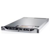 Сервер Dell PowerEdge R620 (210-39504-007)