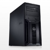 Сервер Dell PowerEdge T110 (210-35875)