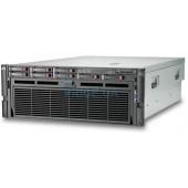 Сервер HP DL580 (584085-421)