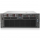 Сервер HP DL580 (595241-421)