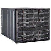 Блейд-шасси IBM (7893-92X)
