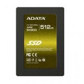 Твердотельный накопитель A-Data SSD 512