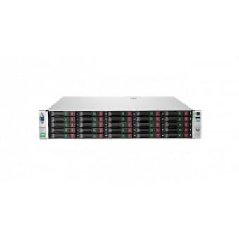 Proliant DL385p Gen8 6272 Rack2U/2xOpt16C 2.1GHz(16Mb)/4x8GbR2D(LV)/P420iFBWC(2Gb/RAID5+0/5/1+0/1/0)