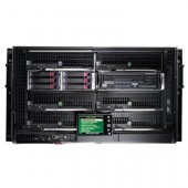 Опция для сервера HP BladeSystem